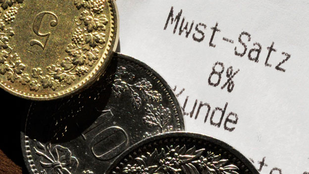 Streit um Mehrwertsteuer in Restaurants