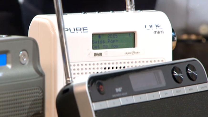 «Aha!»: Wer die Musik auf Radio SRF 1 auswählt