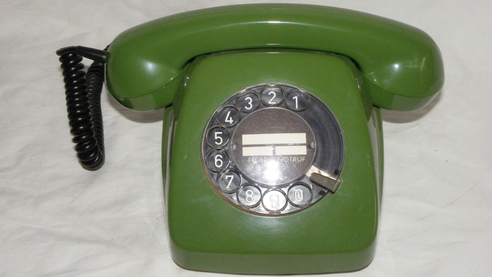 Swisscom zieht analogen Telefonen den Stecker