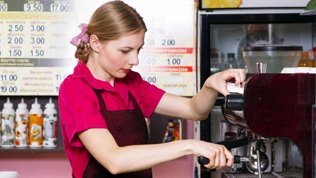 Probearbeiten: Die Gastrobranche empfiehlt Lohnzahlung