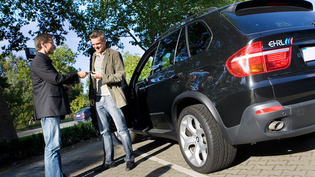 Audio «Occasionsauto kurz nach Kauf kaputt» abspielen.