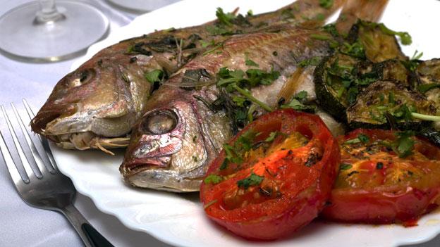 Rekord-Fischkonsum in der Schweiz