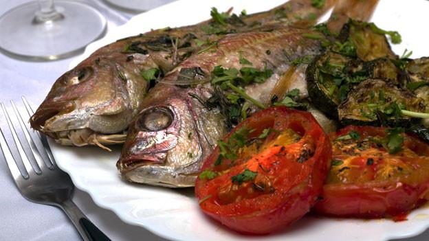 Audio «Rekord-Fischkonsum in der Schweiz» abspielen.