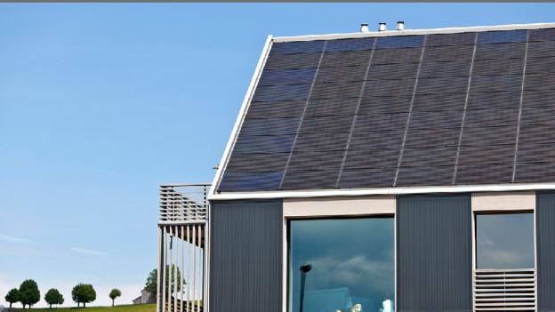 Audio «Einmalvergütung für Photovoltaik-Anlagen» abspielen.