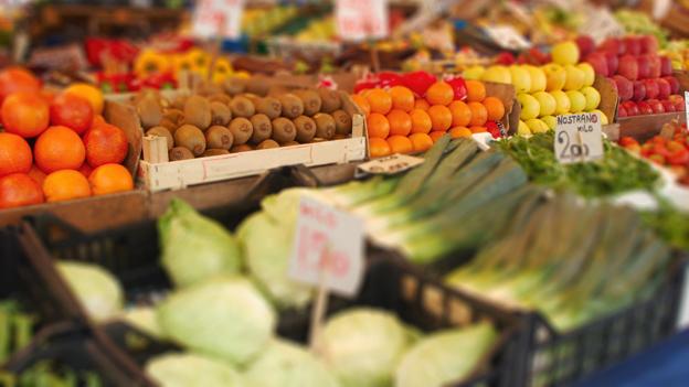 Vegan und ausgewogen essen