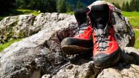 Audio «Tipps für den Kauf von Wanderschuhen» abspielen