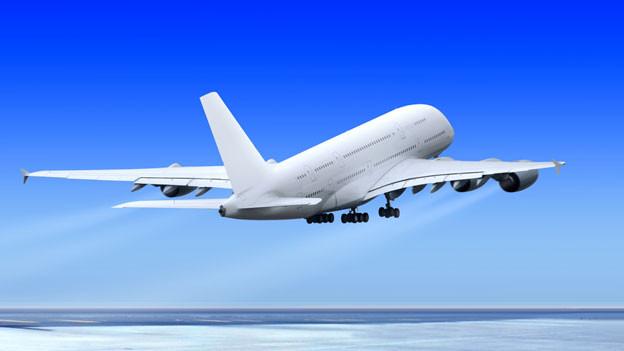 Audio «Aufgepasst bei Online-Flugbuchungen» abspielen