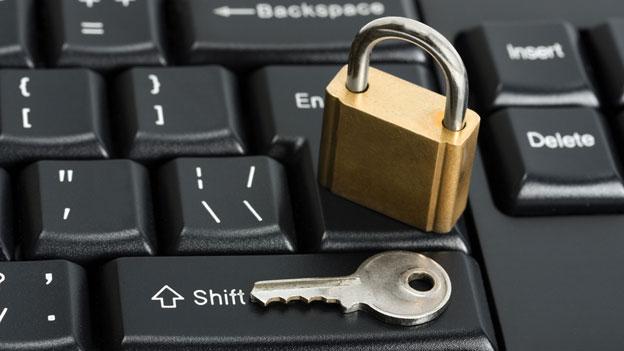 Verunsicherung im Internet