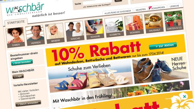 Audio «Deutscher Webshop liefert nicht an Schweizer» abspielen
