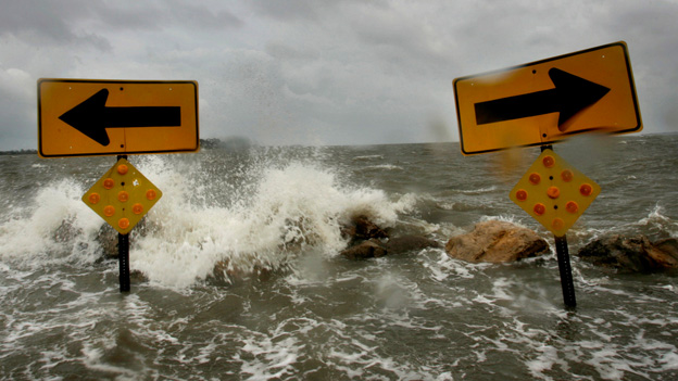 El Nino – wenn das Pazifikwetter Kopf steht