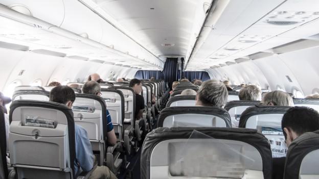 Audio «Wann der günstigste Zeitpunkt zum Flug buchen ist» abspielen
