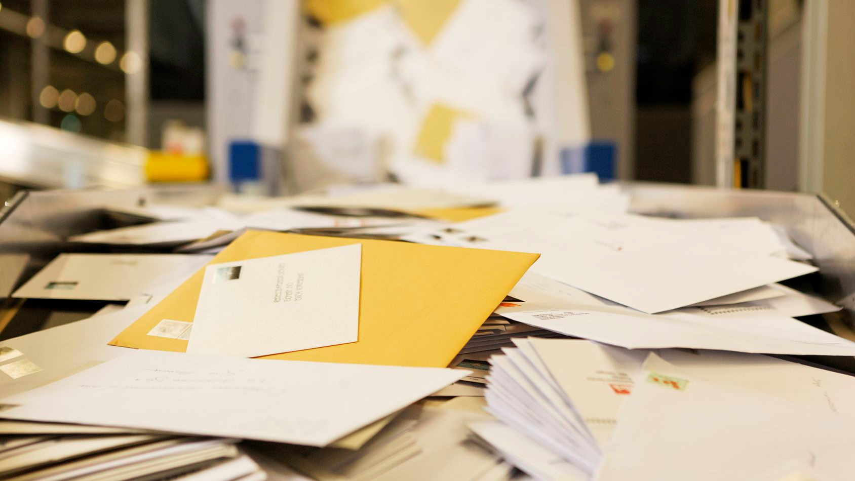 Geld Post Verliert Einschreiben Kunde Haftet Kassensturz