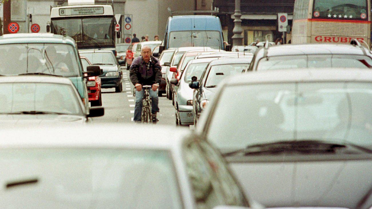 Pendler sollen für Parkplatz mehr zahlen