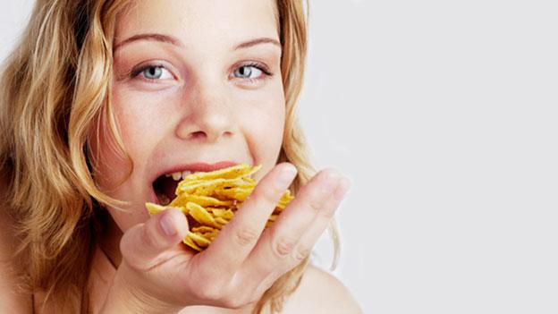 «Espresso Aha!»: Warum machen Pommes-Chips süchtig?