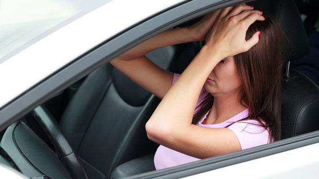 Knatsch um Versicherung für gelegentliches Fahren