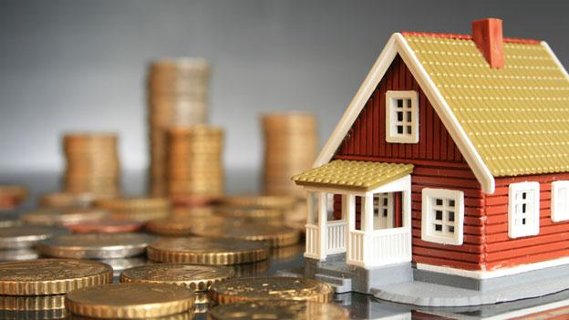 Hauskauf mit Pensionskassengeld: Viele unterschätzen das Risiko