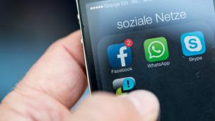 Audio «Wie WhatsApp & Co. unser Sprachverhalten verändern» abspielen.