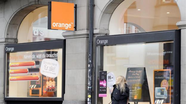 Audio «Chaos bei Orange: Nun kommen falsche Rechnungen» abspielen
