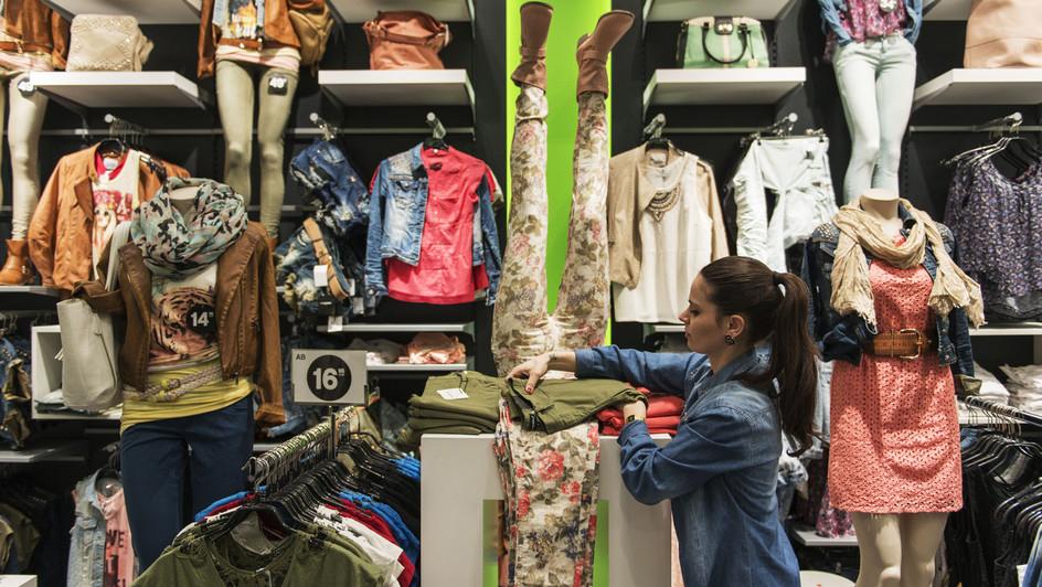 «Kauf mich!»: Die Tricks der Modebranche