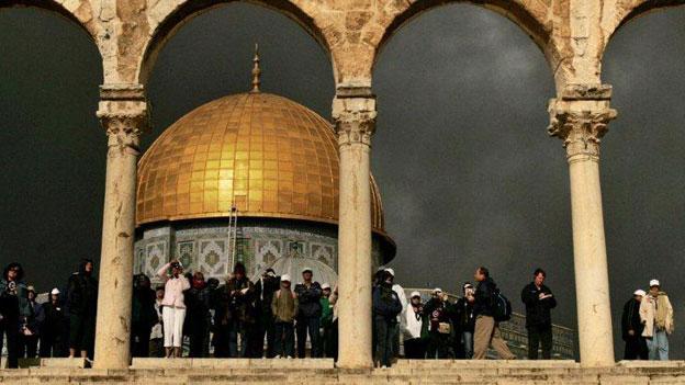 Reisebranche reagiert auf Nahost-Konflikt