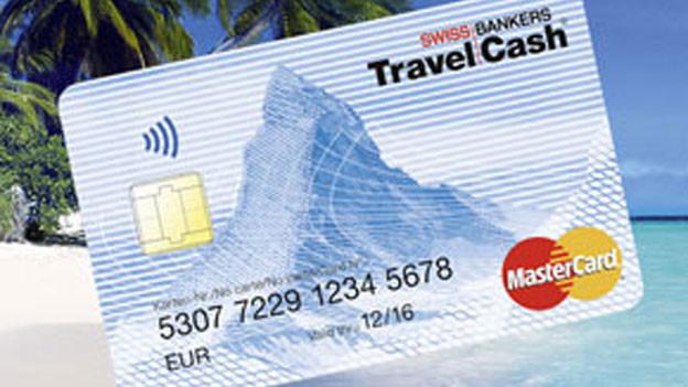 Audio «Böse Ferien-Überraschung mit Travel Cash» abspielen