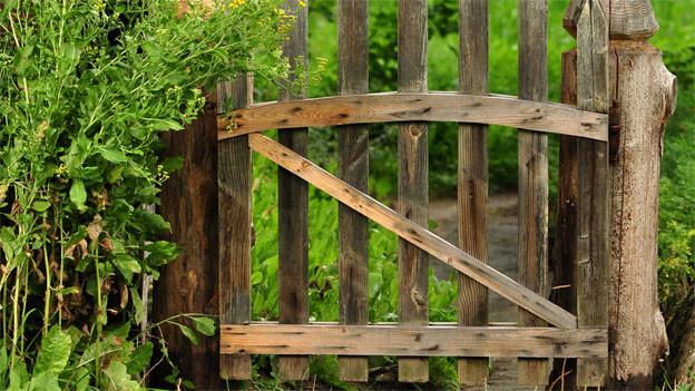 Audio «Gartentor gerammt: Muss die Post den ganzen Schaden bezahlen?» abspielen