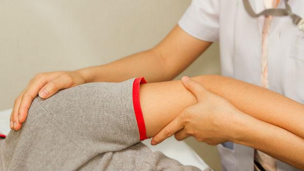 Osteopathie – Heilen mit sanften Händen