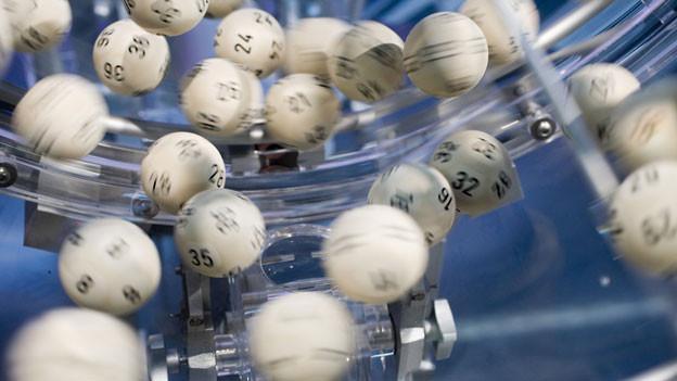 Audio «Swisslos ist selbst Lottogewinner – dank Systemwechel» abspielen