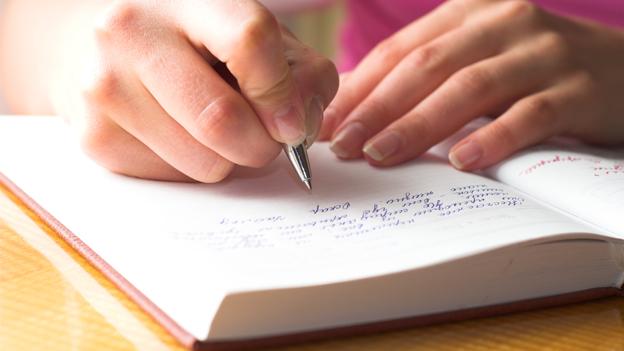 Das Tagebuch - was bringts?