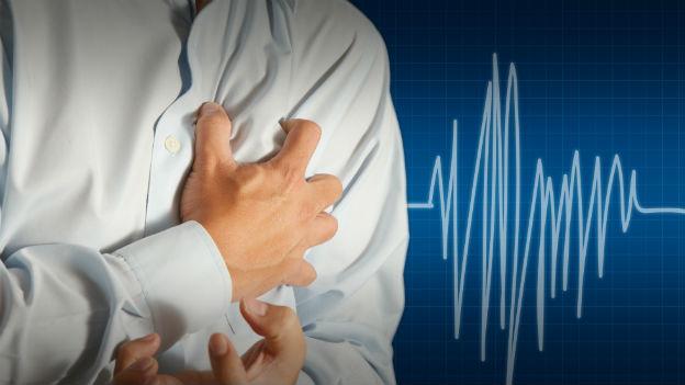 «Herzstolpern»: Wann wird es gefährlich?