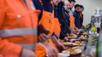 Audio «Essen bei Schichtarbeit und unregelmässiger Arbeit» abspielen
