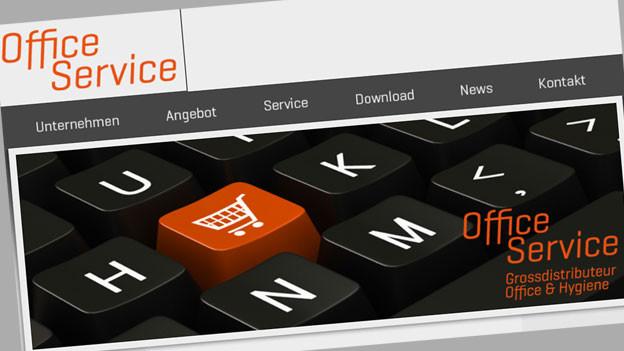 Audio «Office Service: Abzocke mit falschen Rechnungen» abspielen.