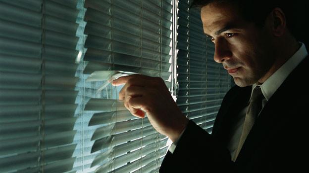 Audio «Whistleblower-Gesetz: Maulkorb für mutige Mitarbeiter?» abspielen
