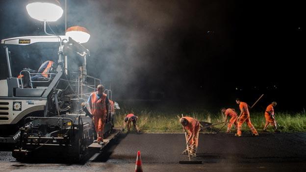 Nachtarbeit: Wenn der Wecker am Abend klingelt