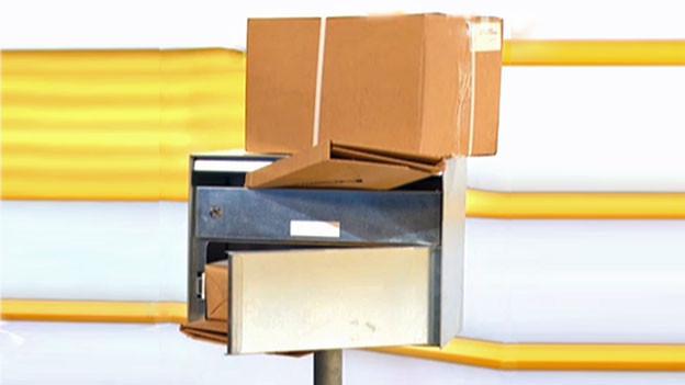 Audio «Päckli-Klau aus Briefkasten: Post verweigert Entschädigung» abspielen