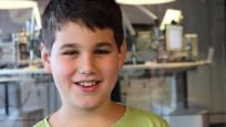 Audio ««Reto Scherrer ist kinderfreundlich und frech»» abspielen