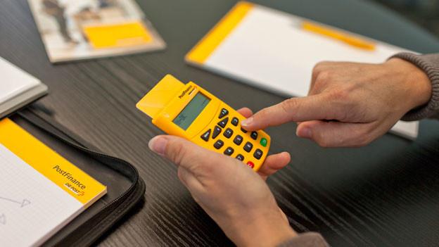 Audio «Postfinance schmeisst Kunden doch nicht aus E-Banking raus» abspielen