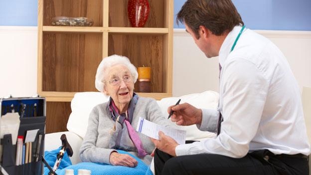 EGK wirft Versicherte aus dem Hausarzt-Modell