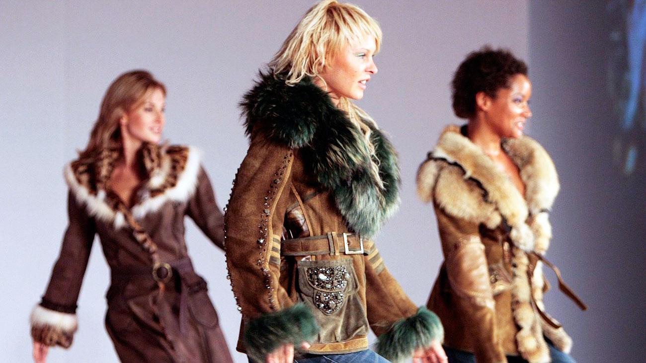 Modeketten deklarieren Pelze noch mangelhaft