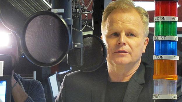 Zum Nachhören: Herbert Grönemeyer zu Besuch im Radiostudio