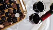 Audio «Schokolade und Wein – Genuss pur» abspielen