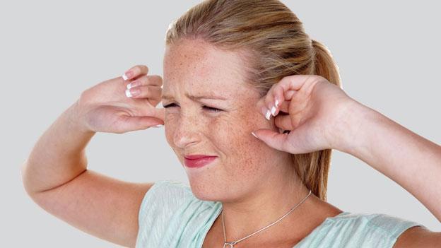 Lärmgeplagt – Was kann ich tun?