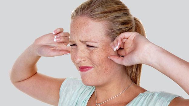 Audio «Lärmgeplagt – Was kann ich tun?» abspielen.