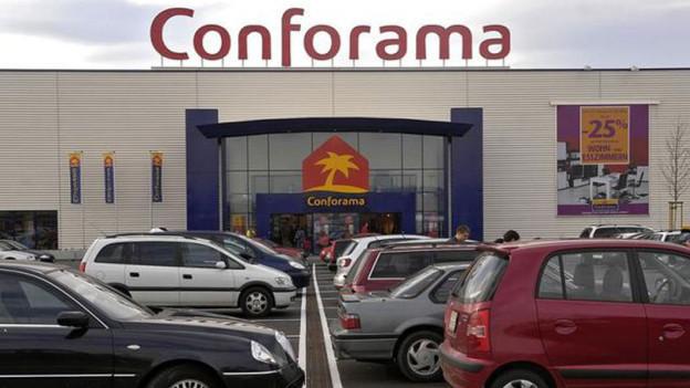 Audio ««Conforama oder Confodrama?» – Ärger mit dem Möbeldiscounter» abspielen