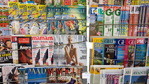 Zeitschriften-Preise: Preisüberwacher ärgert sich