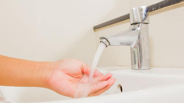 Wasser wird teurer