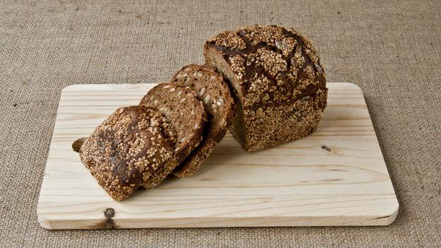 Das Brot: gestern, heute, morgen