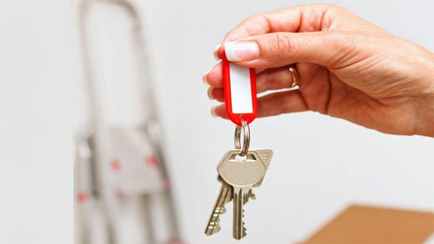 Antworten auf Ihre Fragen zum Thema «Wohnungssuche»