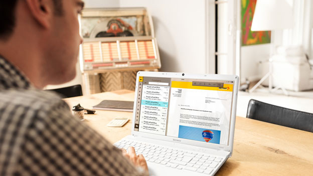 Audio «Der intelligente Briefkasten E-Post Office unter der Lupe» abspielen