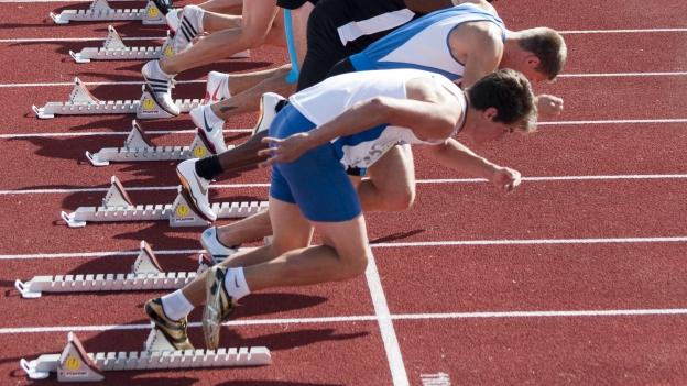 Vom Spitzensportler für den Alltag lernen